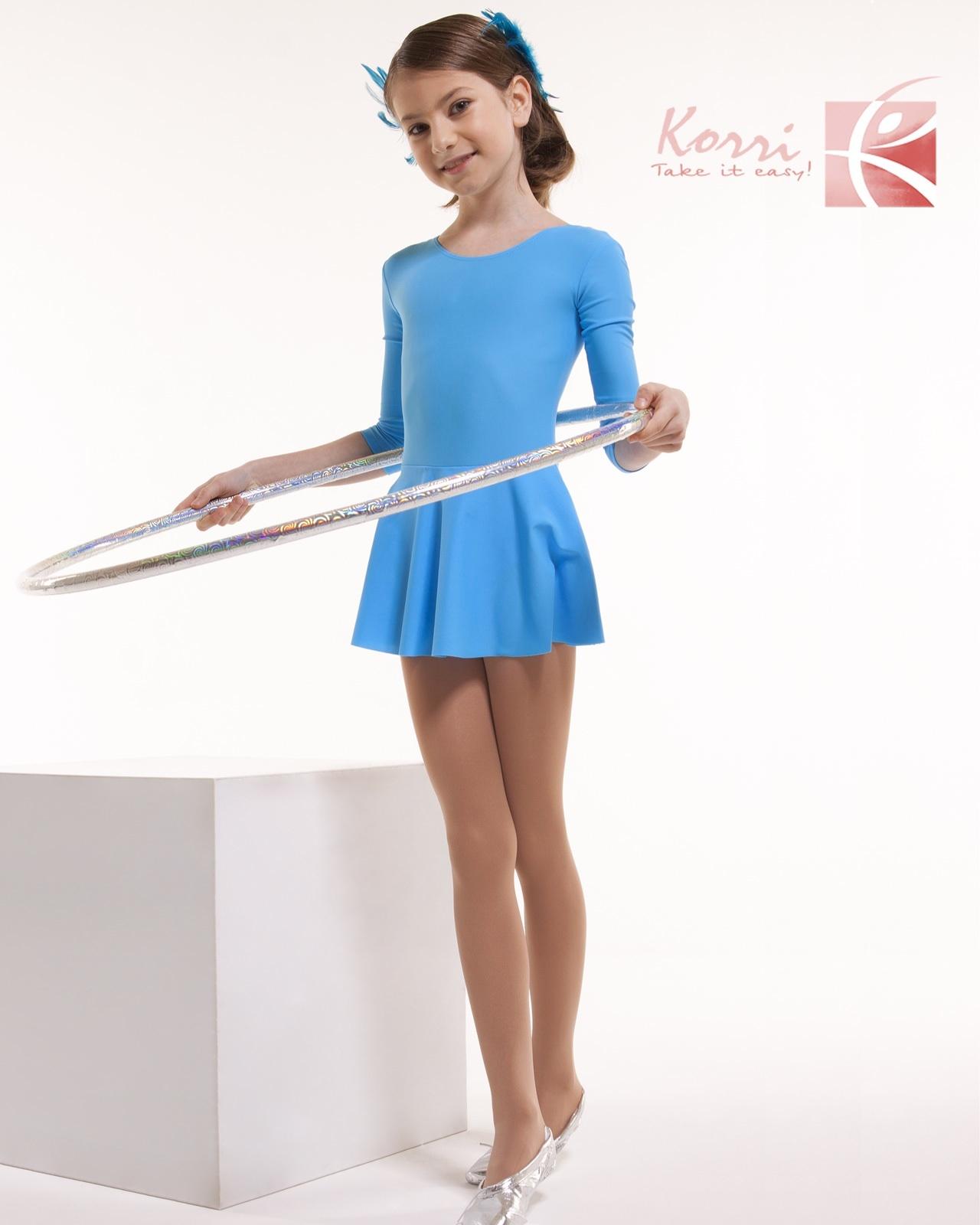 Фото девушек в гимнастических костюмах 23 фотография